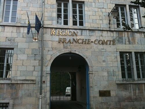 FRANCHE-COMTE - Tourisme 2.0